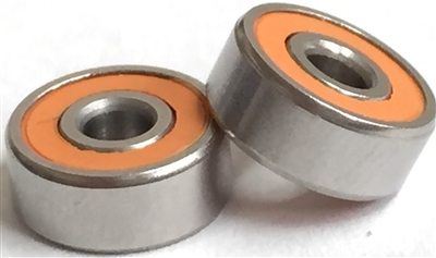 ABEC-7 Hybrid Ceramic Ball Bearings Fits ABU GARCIA AMBASSADEUR 7000C SPOOL
